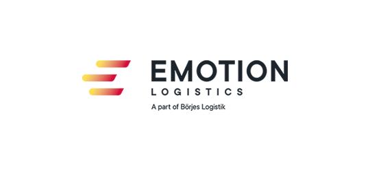 Emotion Logistics logga