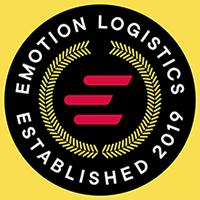 Emotion Logistics emblem